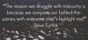 Steve Furtick